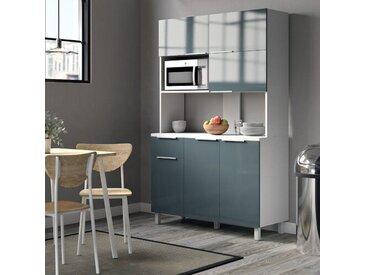 Hängeschränke für die Küche in angesagten Farben   moebel.de