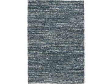 Teppich Berber in Blau