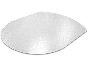 Cleartex Advantagemat für Teppichböden mit dichtem Flor Stuhlmatte
