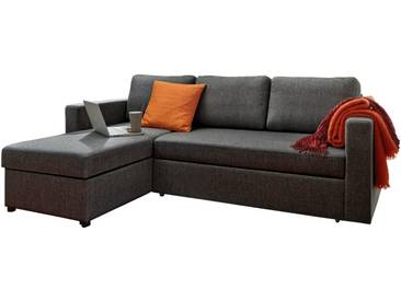 Ecksofa Seven mit Bettfunktion