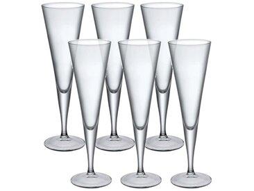 Champagnergläser-Set Ypsilon