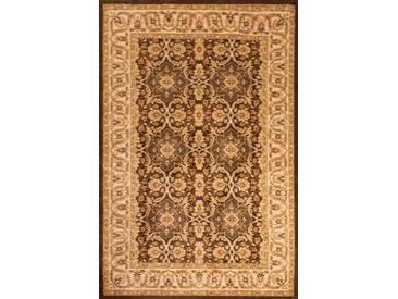 Teppich Vintage in Braun