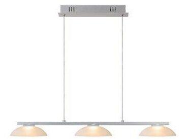 LED-Linear-Pendelleuchte 3-flammig Mamba