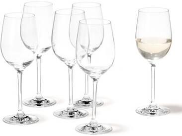 Weißweingläser-Set Ciao+