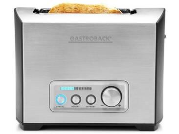 Toaster Pro für 2 Scheiben