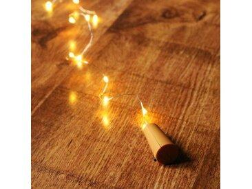 LED Mini-Lichterkette 10-flammig