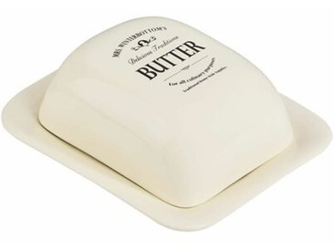 Butterdose Mrs. Winterbottom's