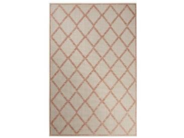 Teppich Sparkle in Beige