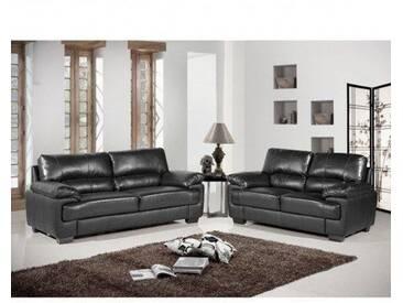 3er-Sofa Erwin