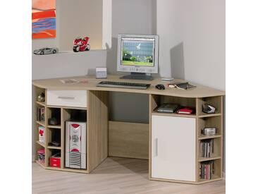 Carmelina Corner Computer Desk
