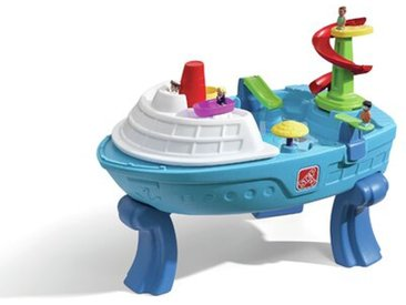 Sandtisch Fiesta Cruise mit Schutzbezug