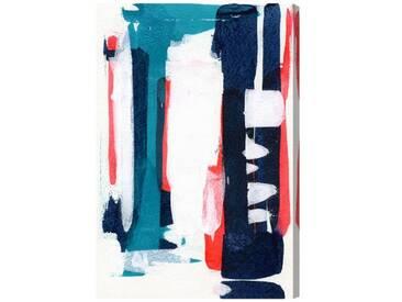 """Leinwandbild """"Perfect Couple II"""" von Artana, Kunstdruck"""
