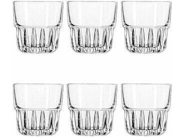 Whiskygläser-Set Everest