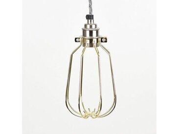 11 cm Lampenschirm aus Metall