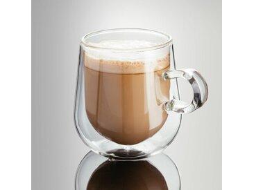 Kaffeegläser-Set Latte