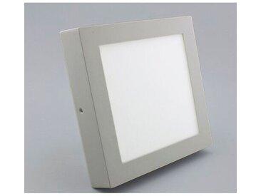LED-Bündige Wandleuchte 1-flammig