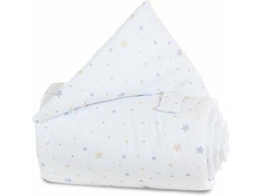 Babybay Gitterschutz Sterne