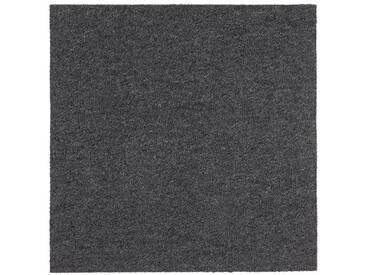 20-tlg. Teppich-Set Easy in Anthrazit