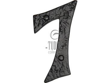 Hausnummer Tudor