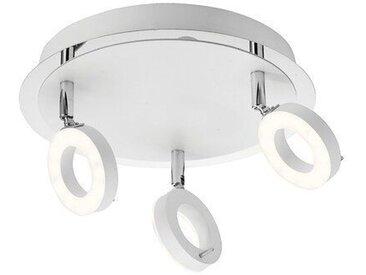 LED-Außendeckenleuchte Symone