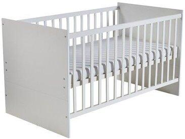 Umwandelbares Babybett Maren