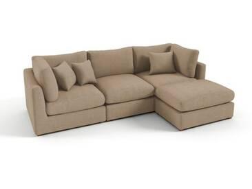 Sofa ohne Armlehnen
