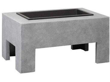 Tisch mit Feuerstelle Hartnett