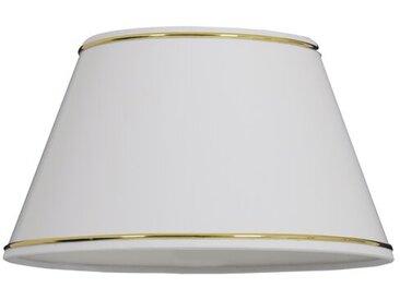 25 cm Lampenschirm aus Papier