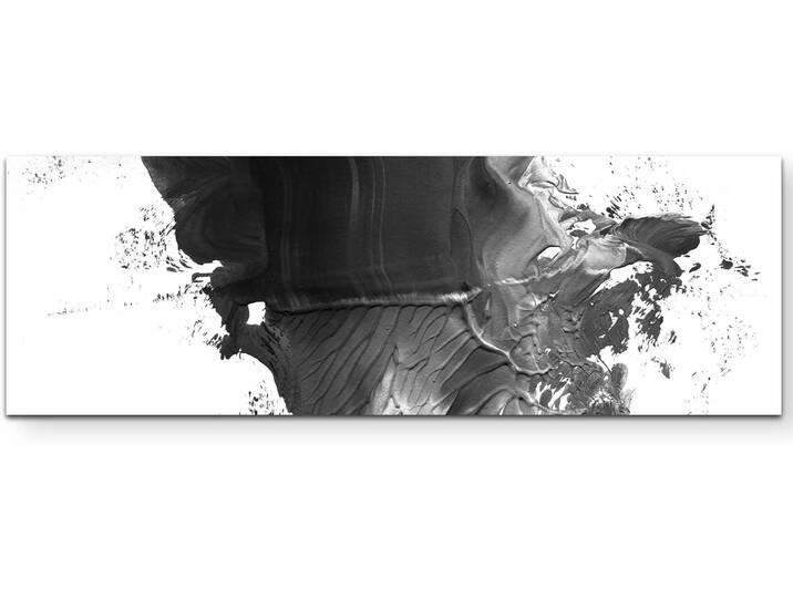 Leinwandbild Abstraktes Gemälde