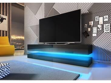 TV-Lowboard Barton-le-Clay für TVs bis zu 55