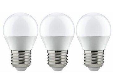 3-tlg. LED-Set E27 Matt Jauss