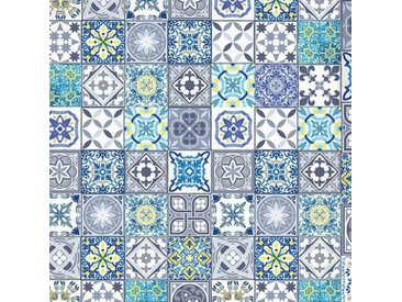 15 cm x 15 cm PVC Mosaikfliesen Selbstklebend King George