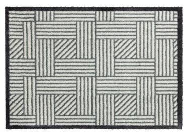 Fußmatte Manhattan Schöner Wohnen