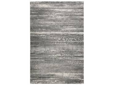 Teppich Makai in Grau