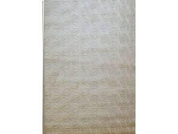 Teppich Impression in Elfenbein