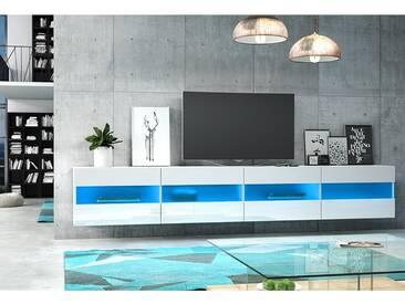 TV-Lowboard Barton-le-Clay für TVs bis zu 77