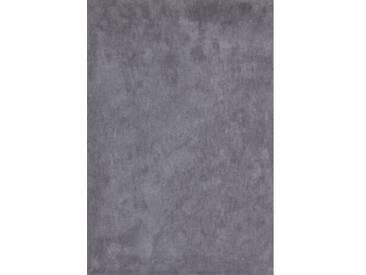Handgefertigter Teppich Cyprus Nikosia in Grau