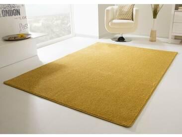 Teppich Willenhall in Gold