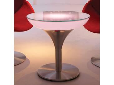 Bartisch Lounge M LED Akku