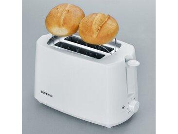 Toaster für 2 Scheiben