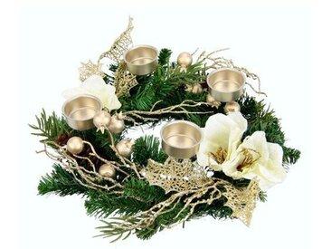 Feiertagskranz Amaryllis 30 cm