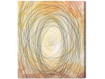 "Leinwandbild ""Nudo von Artana, Kunstdruck"