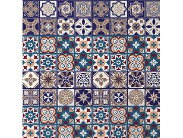 20 cm x 20 cm PVC Mosaikfliesen Selbstklebend