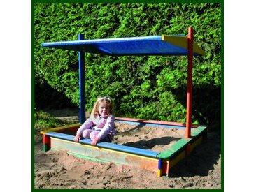 140 cm Quadratisch Sandkasten Ranera