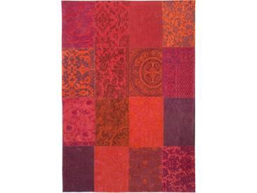Teppich Vintage in Bunt