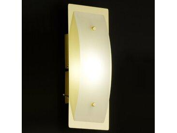 LED-Bündige Wandleuchte 1-flammig Liana