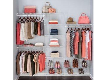 244 cm Kleiderorganisationssystem