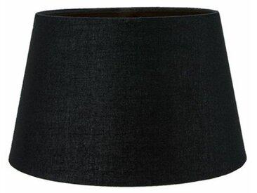 25 cm Lampenschirm aus Leinen