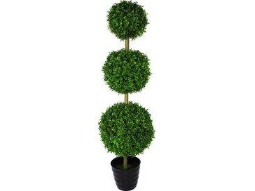 Formgehölz Buchsbaum, künstlich