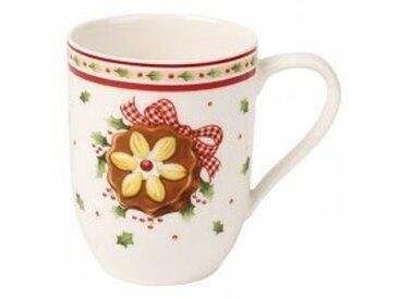 Kaffeebecher Winter Bakery Delight
